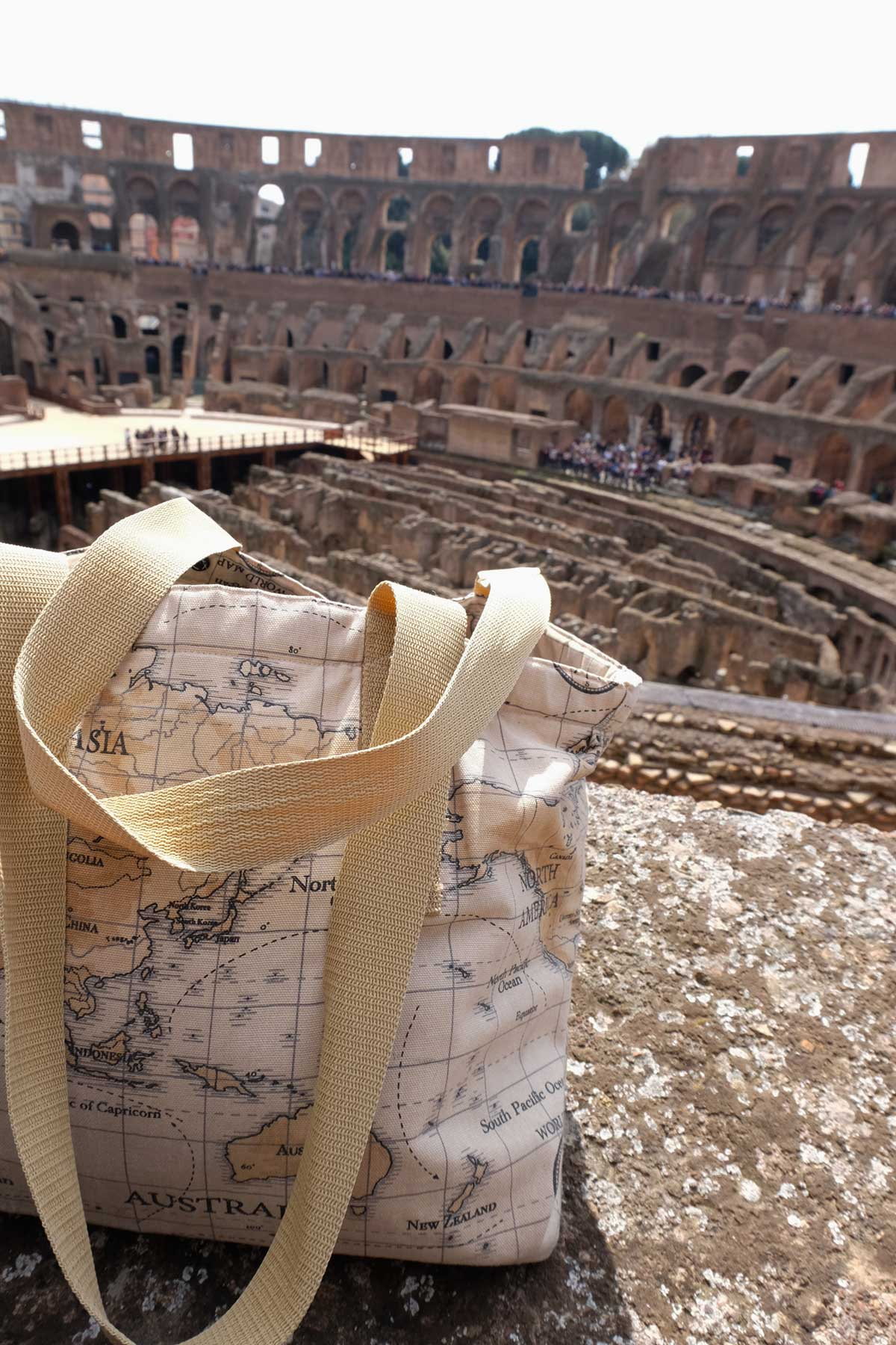 otziotzi-artisanat-textile-sac-cabas-made in France au Collisée