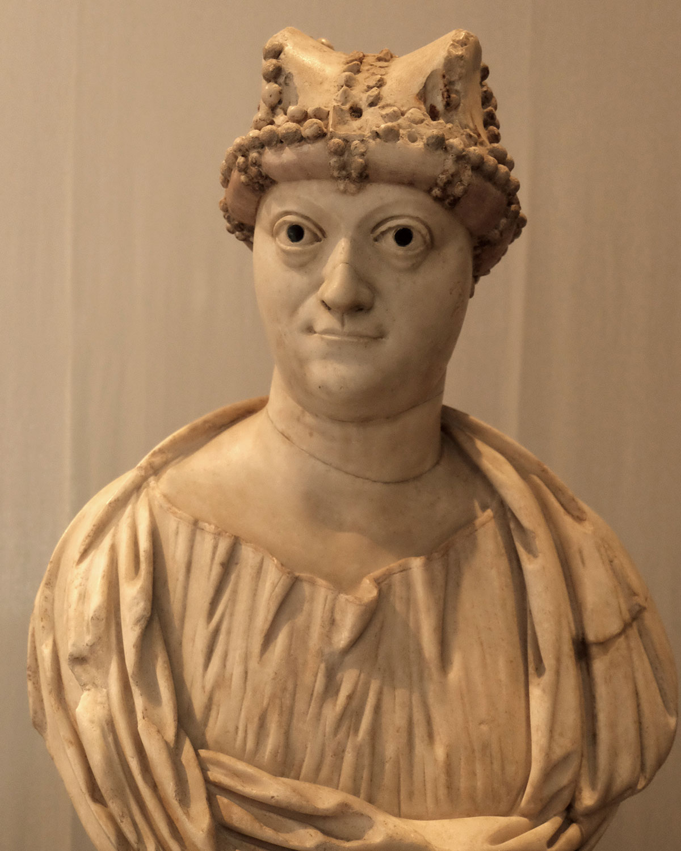 impératrice byzantine Ariane