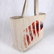 sac-cabas-beige-poisson-rouge-otziotzi-cote