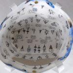 sac-cabas-blanc-poissons-otziotzi-doublure-herbier-detail