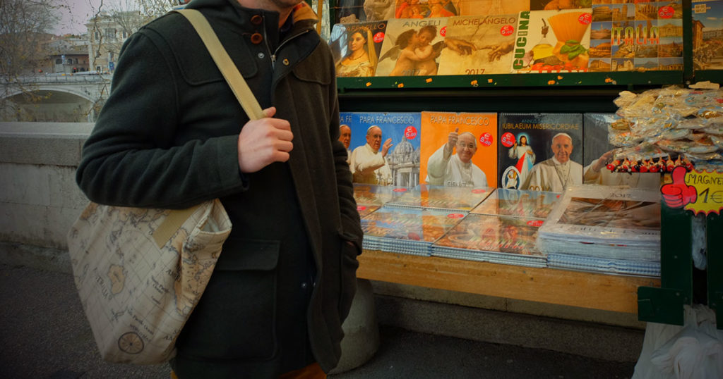 otziotzi-artisanat-textile-sac-cabas-made in France pape François