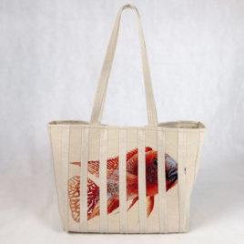 sac-cabas-beige-poisson-rouge-otziotzi-devant